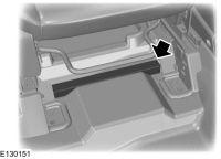 Аварийный знак Ford C-max 2010-2014