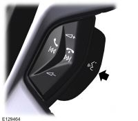 Голосовое управление Ford C-max 2010-2014