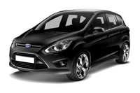 Иммобилайзер двигателя Ford C-max 2010-2014