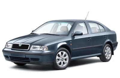 Масло Škoda Octavia 1U 1U2 Хэтчбек 1.4 16V 75 л.с.  id15292